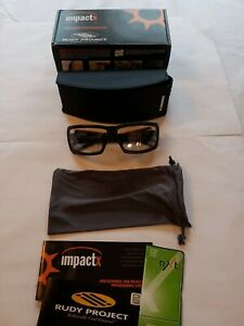 Rudy Project Mastermind Black/Impactx Photo Clear