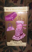 Vintage KARI MICHELL Designer's Choice for Barbie, Silkstone, fashion royalty