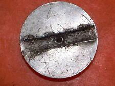 Harley and Sportster inspection cover plug
