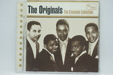 The Originals - The Essential Collection  CD Album  RARE