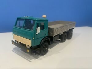 kamaz truck 1:43 scale made in ussr