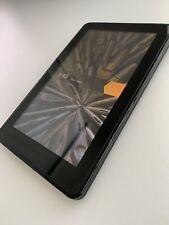 """Amazon Kindle 7"""" (1st Generation) 8GB, Wi-Fi, D01400 - Black"""