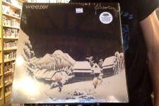 Weezer Pinkerton LP sealed vinyl