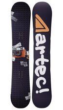 Artec ALT ROCKER 162cm Men's Snowboard NEW