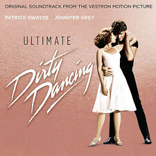 Ultimate Dirty Dancing 30th Anniversary Edition CD