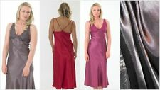 Satin Cami, Strappy Nightdresses Shirts Women's Lingerie & Nightwear