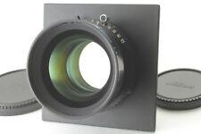 [Almost UNUSED] Nikon Nikkor W 360mm F6.5 Lens Copal Shutter No.3 From JAPAN
