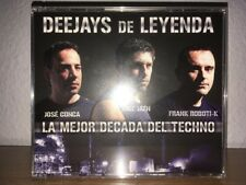 DEEJAYS DE LEYENDA