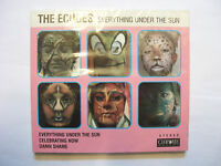 THE ECHOES Everything Under The Sun – 1999 UK CD Digipack – Rock, Pop – SEALED!