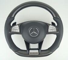 LE TEF® Performance Lenkrad für Mercedes-Benz AMG W205 C205 C190 W222 A217 X292