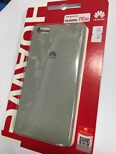 Huawei P8 Lite Fitted PC Cover - Light Grey Original Brand New Sealed in package