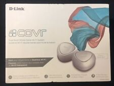 D-Link COVR AC1200 Whole Home Mesh WiFi System COVR-C1202 **NEW FACTORY SEALED*