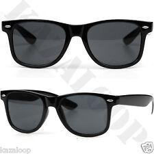 Nuevo Infantil Cuadrado Estilo Retro Gafas de Sol Infantil UV400 Protección
