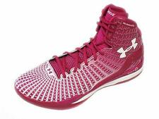 640883ba085 Under armour Basketball Shoes Pink Athletic Shoes for Men for sale ...