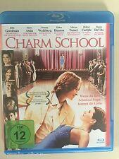 BluRay Charm School