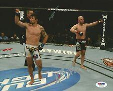 Manny Gamburyan Signed UFC 8x10 Photo PSA/DNA COA Picture Autograph 178 168 141
