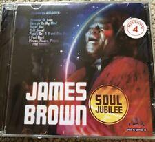 James Brown - Bb King Motown CD - Soul Jubilee Live