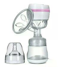 Portable Electric Breast Pump Comfort Breast Milk Extractor