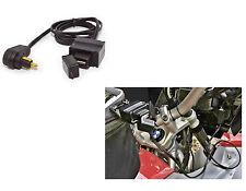 49194 BAAS USB15 PRESA ALIMENTAZIONE USB da BORSA CAVO 1 M per MOTO BMW
