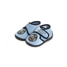 Pantofole alte a strappo Music Mickey Mouse Disney baby R528