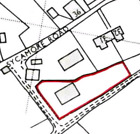 Building plot for sale with full Planning Permission - self build 3 Bed house <br/> Set in Beautiful Broseley overlooking the valley gorge
