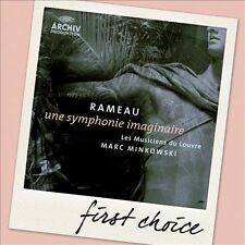 Rameu: Une Symphonie Imaginaire, New Music