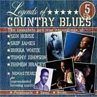 Legends Of Country Blues (2003, CD NEUF)