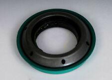 CV Joint Half Shaft Seal Left ACDelco GM Original Equipment 8666007
