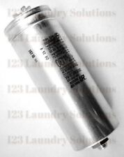 New Washer Capacitor 130Mfd 1Ph for Huebsch F370220