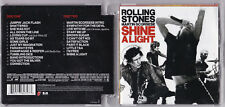 THE ROLLING STONES/Martin SCORSESE-Shine A Light - 2xcd Near Comme neuf