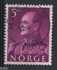 Norway 1959, NK 472 Son Haslum 10-9-1970 (Ak)