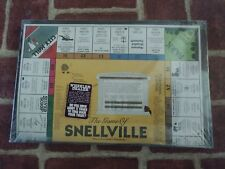 1984 WHEELER DEALER THE GAME OF SNELLVILLE GEORGIA BOARD GAME