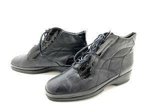 Neu WALDLÄUFER Damenschuhe Stiefel Stiefeletten Damenstiefel Lederstiefel Schuhe