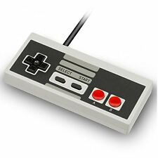 NES Mini Mando Clásico Con Cable 1.8M NINTENDO Mini Clásico compatible