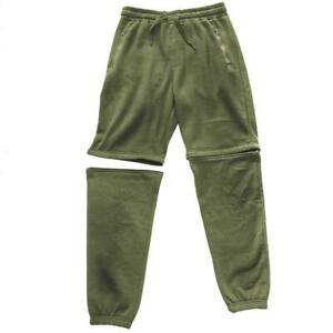 Navitas Zip Off Joggers Jogga *All Sizes* NEW Carp Fishing Clothing