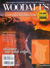 Woodall's Western America Campground Directory