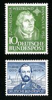 Germany Stamps # 688-9 VF OG NH Set of 2 Scott Value $46.00