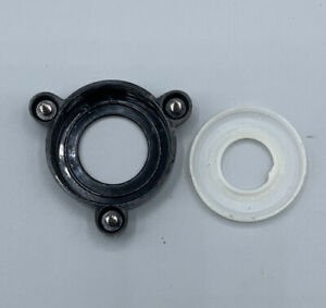 MR COFFEE Optimal Brew Water Inlet Gasket And Holder Replacement BVMC-PSTX91