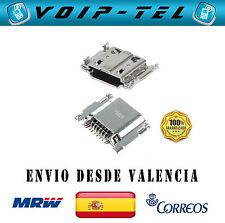 3x CONECTOR DE CARGA  SAMSUNG GALAXY I9300 I9301 T530 T535 T805 DOCK MICRO USB