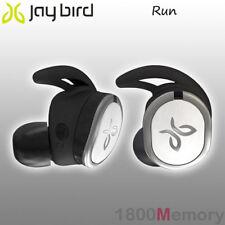 GENUINE Jaybird Run Sport Bluetooth Wireless Buds Headset Earphone Drift White