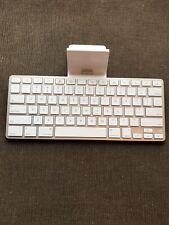 Apple iPad Keyboard Dock A1359 MC533LL/B in Box