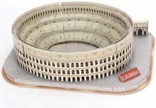 Colosseum: 3D Puzzle Cubic Fun Construction Kit 131 pieces no. MC055h-2