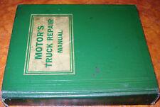 55 56 57 58 59 60 61 1962 1963 Ih Scout MACK divco JEEP GMC KENWORTH FORD Dodge