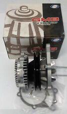 GMB Water Pump FOR Nissan Datsun 1600 180B 200B Bluebird Navara L16 L18 L20B Z20