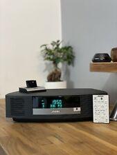 Bose Wave RADIO iii 3 + Bluetooth - (2013 Model)  - Black - NO DAB  - (8)
