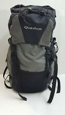 Quechua Forclaz 70 L - Hiking Camping Water Repellent Backpack Rucksack
