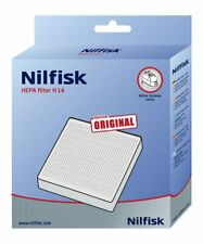 NILFISK HEPA FILTER H14 1470180500 FOR EXTREME AND COMPLETE GENUINE HEIDELBERG