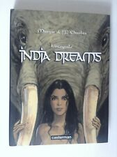 India Dreams Intégrale Maryse Charles 2008 TTBE