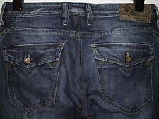 Diesel ruky bootcut jeans wash 008B9 W32 L32 (a2241)