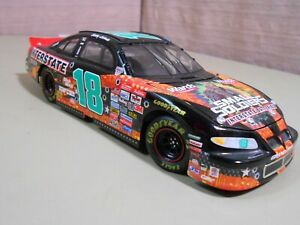 #18 Bobby Labonte Small Soldiers Die Cast Race Car BANK 1/24 ACTION 1998 Pontiac